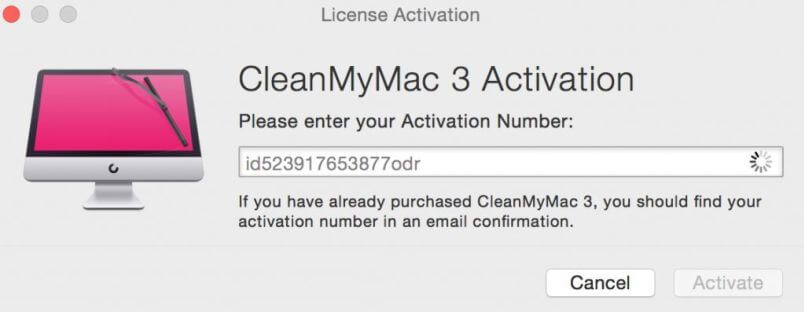 CleanMyMac X 4.4.0 (update) Cleanmymac-3-Serial-Number-Activation