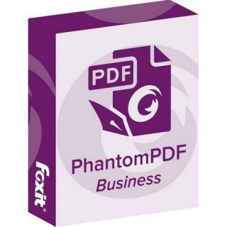 Foxit-PhantomPDF-Business-Version free download