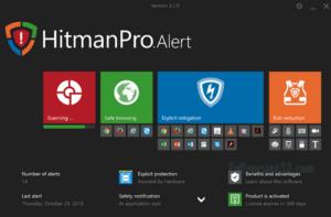 HitmanPro Download Free