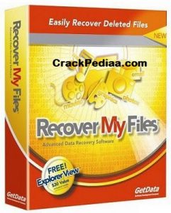 recover my files full