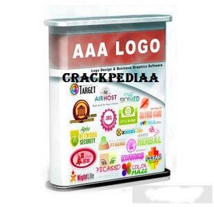 AAA Logo Crack