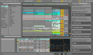 Ableton Live 9 Download free