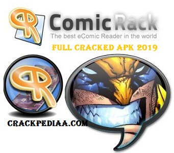 ComicRack APK Cracked