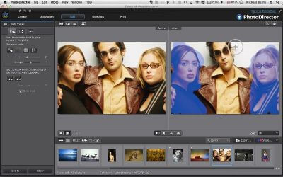 CyberLink-PhotoDirector-Ultra-Crack-Keygen