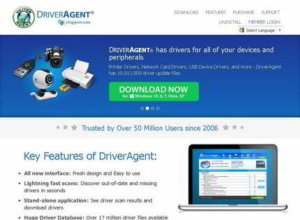 DriverAgent Featured Full Version