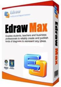 Edraw Max Crack Version