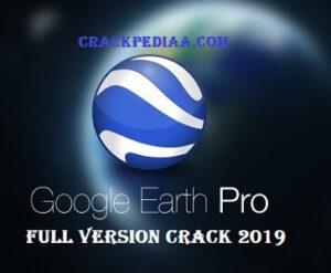 Google Earth Pro Full Crack