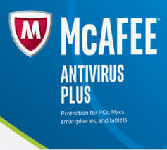 McAfee Antivirus 2019 Crack Version