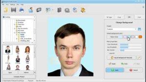 Passport Photo Maker Download Free