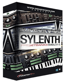 Sylenth1-2.2.1-Inc-Crack-Windows-Mac