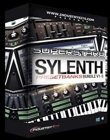 Sylenth1-2.2.1-Inc-Crack-Windows-Mac