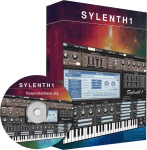 Sylenth1 Crack Download Free