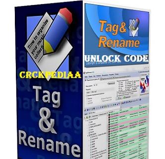 Tag&Rename Crack