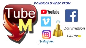 TubeMate Download 2019 Cracked Free Download {Aug 2019} | CrackPediaa