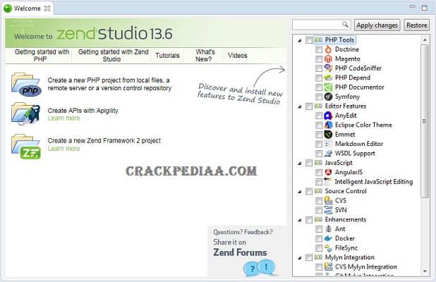 Zend Studio License Key