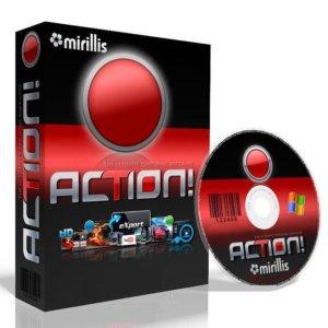 mirillis-action-crack download free