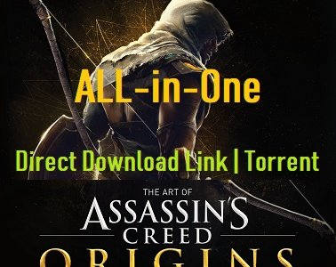 Assassin's Creed Origins Trainer free download