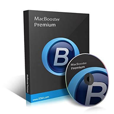 MacBooster Crack License Key