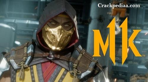 Mortal Kombat's latest version